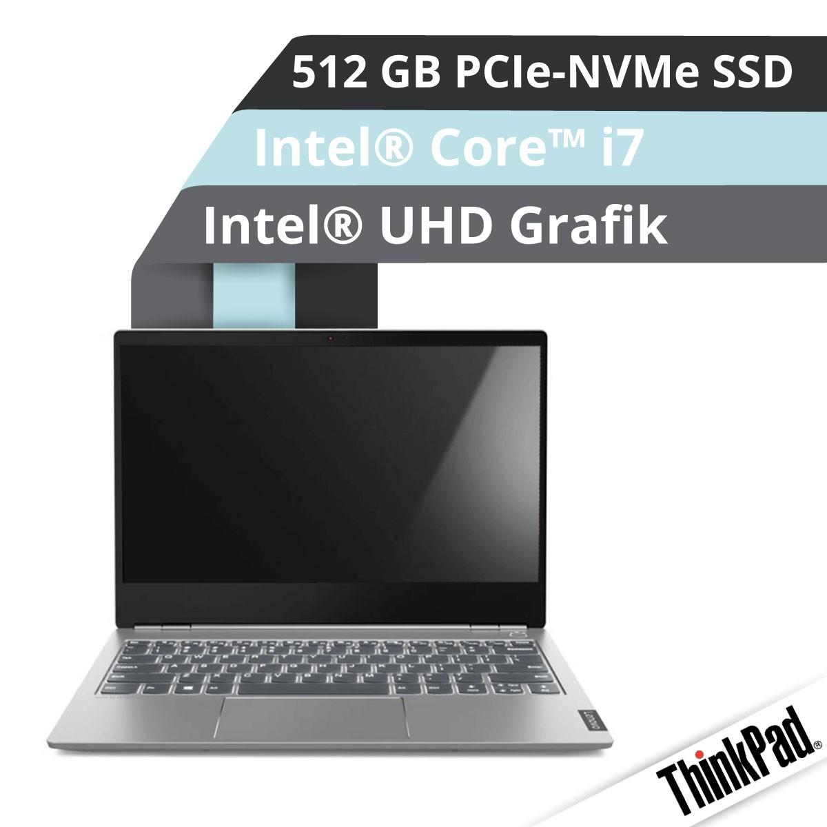 (EOL) Lenovo™ ThinkBook 13s Modell 20R9-0074