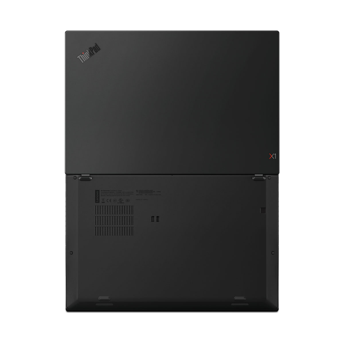 Lenovo_ThinkPad_X1 Carbon 6.Generation