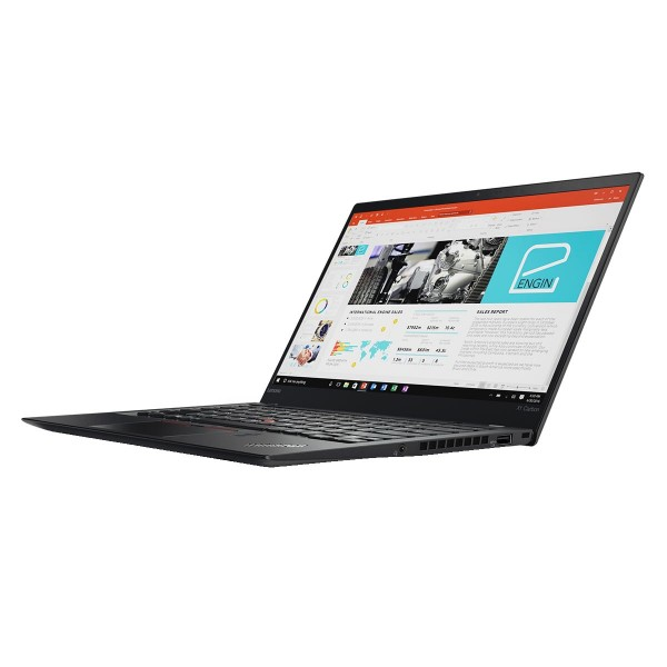 LENOVO® ThinkPad® X1 Carbon Notebook Modell 20HR-CTO1WW