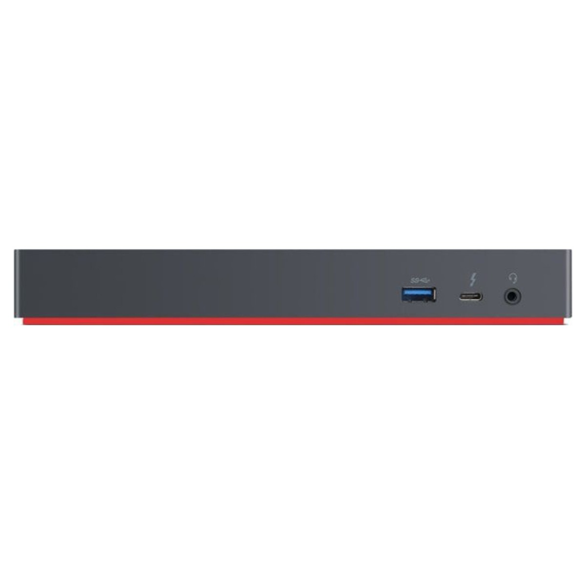 (EOL) Lenovo™ ThinkPad® Thunderbolt™ 3 Workstation Dock Demoartikel