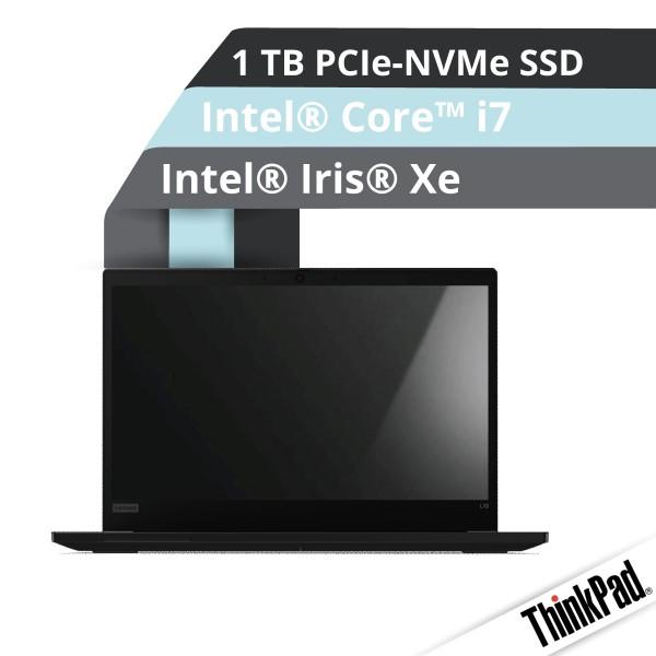 Lenovo™ ThinkPad® L13 (Gen.2) Notebook Modell 20VH-001C