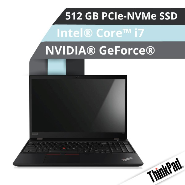 Lenovo™ ThinkPad® T590 Notebook Modell 20N4-0057