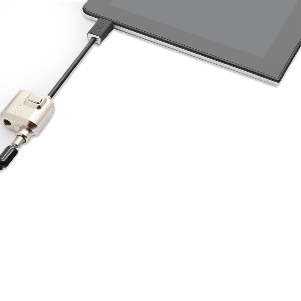 (EOL) Lenovo™ ThinkPad® Kensington MiniSaver-Kabelschloss