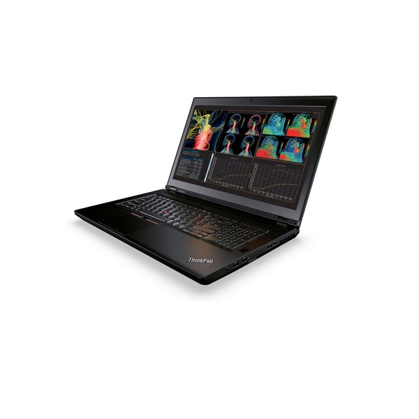 Lenovo™ ThinkPad® P71 Notebook-Konfigurator Modell 20HK-CTO