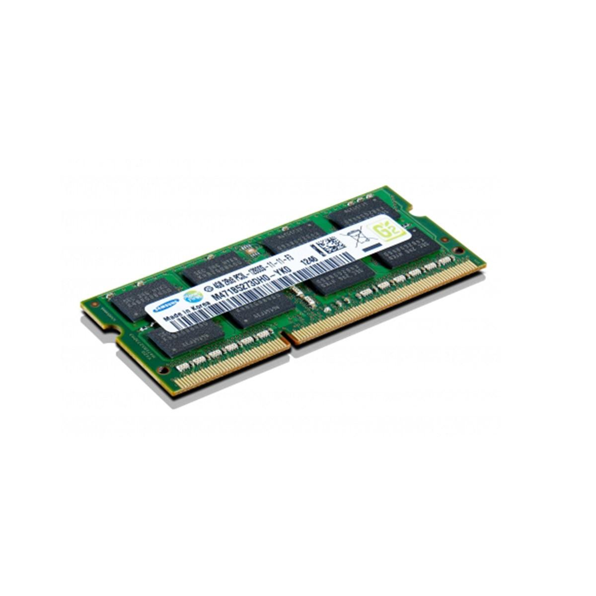 (EOL) LENOVO® 16GB DDR3L 1600 (PC3 12800) SODIMM Memory Arbeitsspeicher