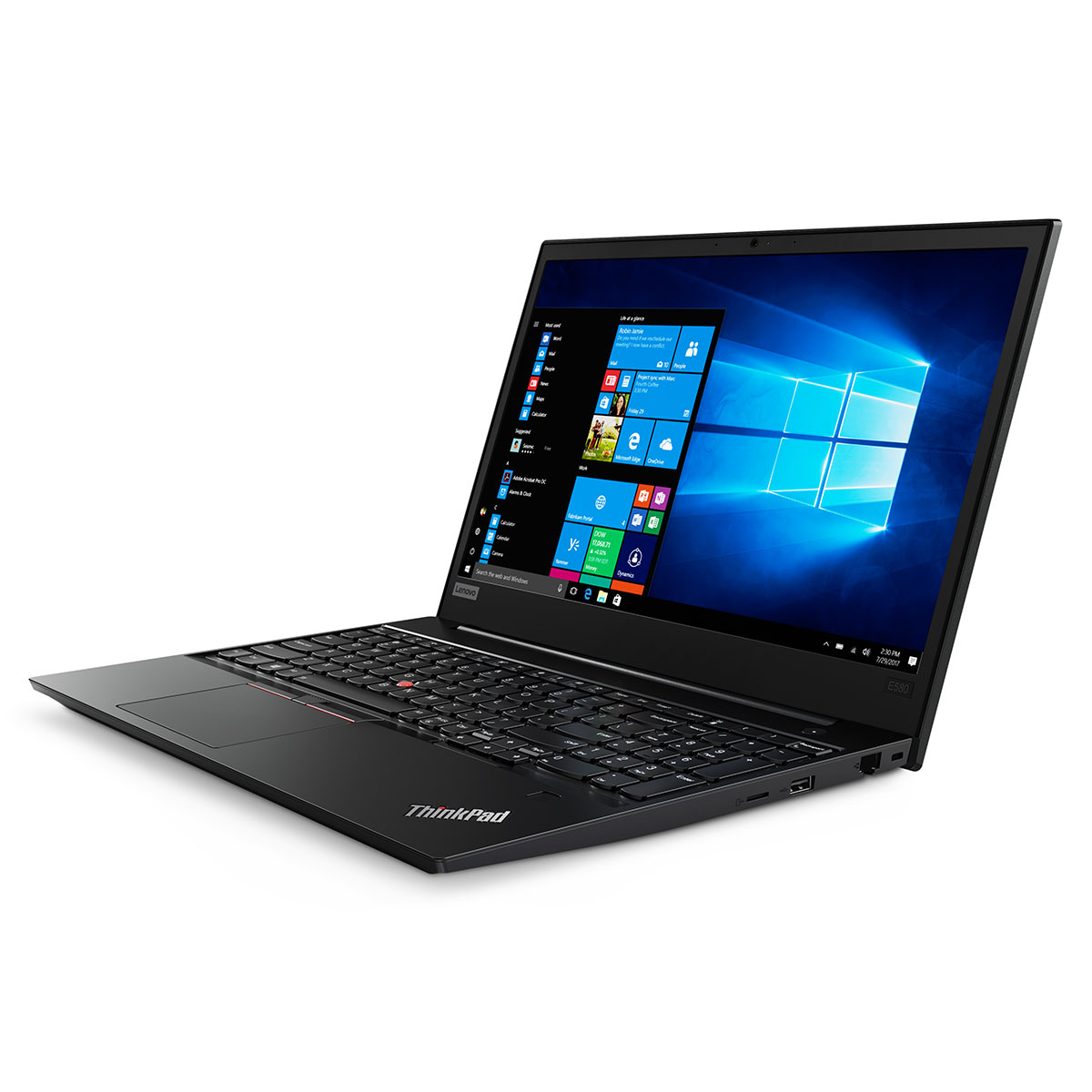 Lenovo ThinkPad E580