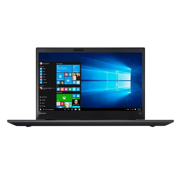 Lenovo™ ThinkPad® T570 Notebook Modell 20H9-001E
