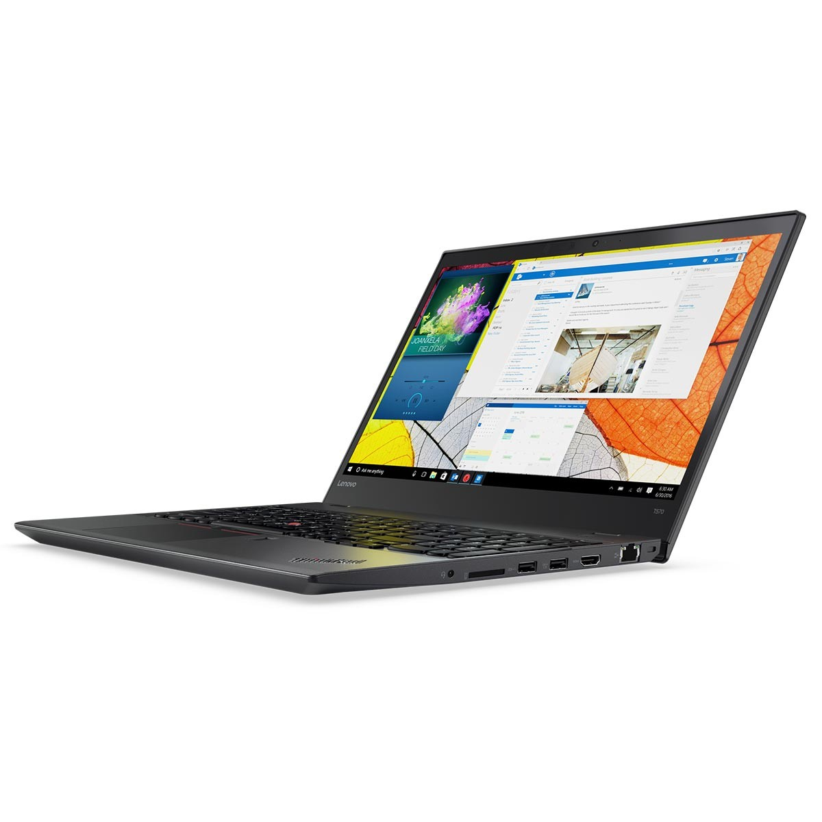 Lenovo™ ThinkPad® T570 Notebook-Konfigurator Modell 20H9-CTO