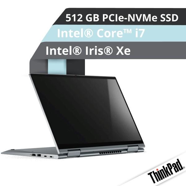 Lenovo™ ThinkPad® X1 Yoga (Gen.6) Ultrabook Modell 20XY-004C