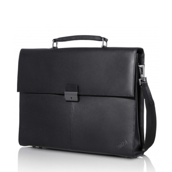 LENOVO™ ThinkPad® Executive Leather Case Tasche