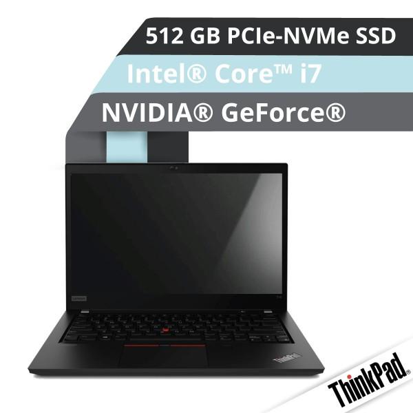 Lenovo™ ThinkPad® T14 Notebook Modell 20S0-004N