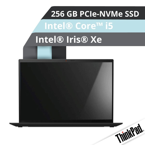 Lenovo™ ThinkPad® X1 Carbon (Gen.9) Ultrabook Modell 20XW-0026
