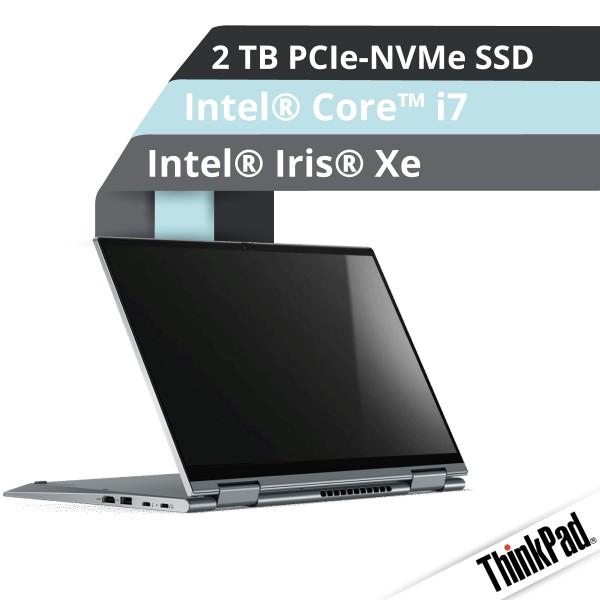 Lenovo™ ThinkPad® X1 Yoga (Gen.6) Ultrabook Modell 20XY-006L