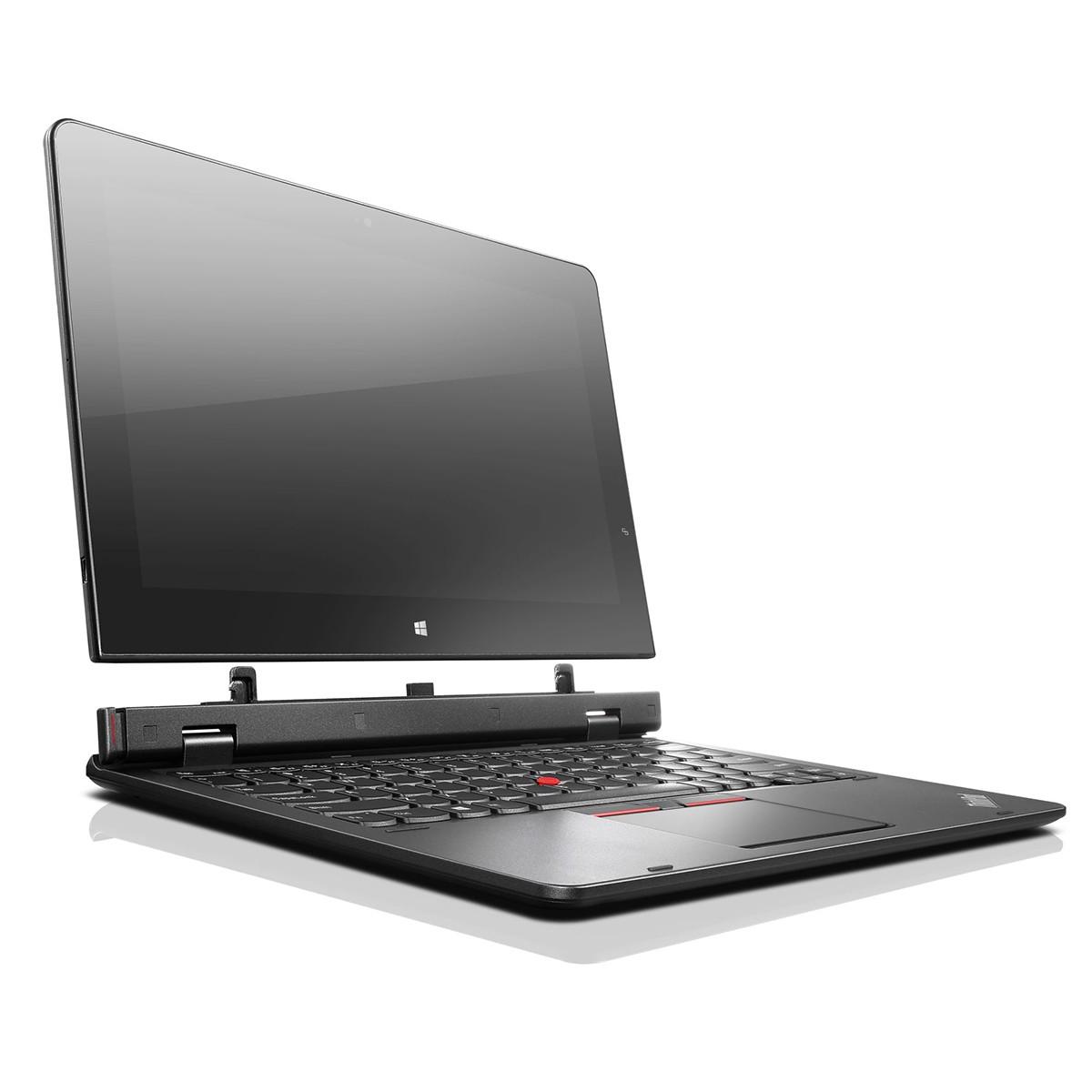 LENOVO® ThinkPad® Helix 2 Notebook Modell 20CH-S02A Demoartikel