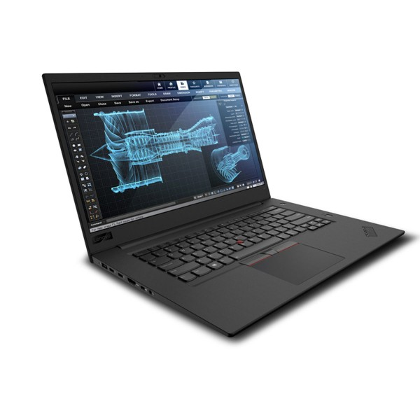 Lenovo™ ThinkPad® P1 (3.Generation) Notebook-Konfigurator Modell 20TH-CTO