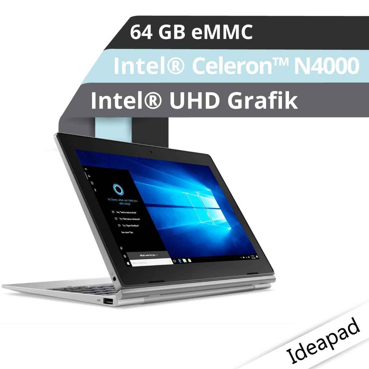 (EOL) Lenovo™ D330 Tablet Modell 81MD-0006