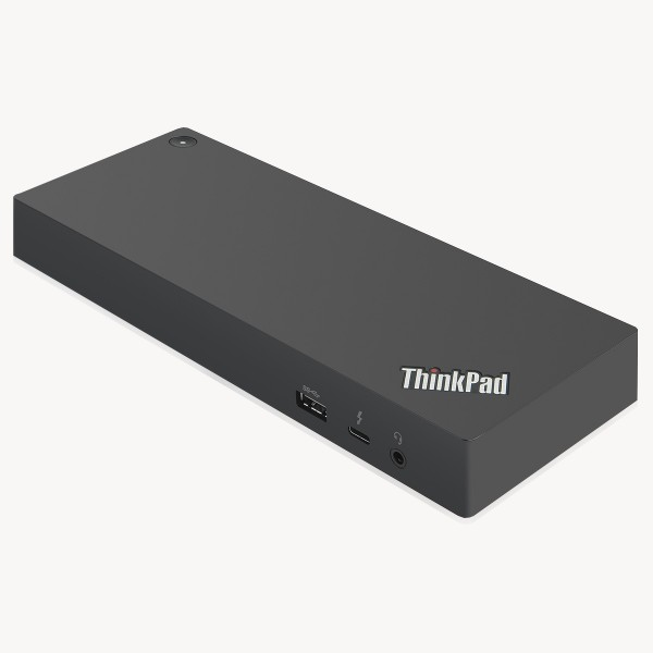 Lenovo™ ThinkPad® Thunderbolt™ 3 Dock (Gen2)