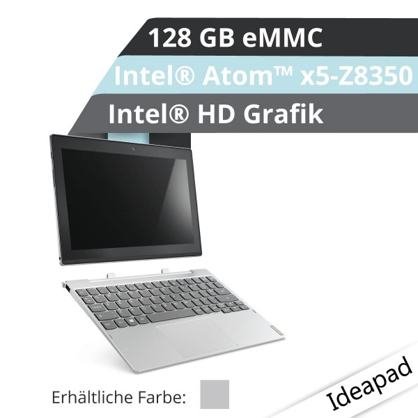 Lenovo™ Miix 320 Tablet Modell 80XF-002V