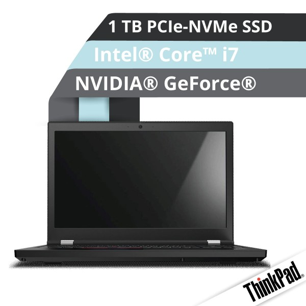Lenovo™ ThinkPad® T15g Notebook Modell 20US-S0AF