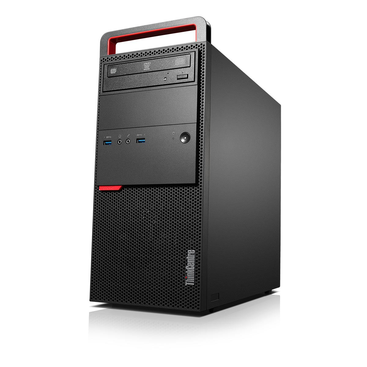 645af350d EOL) Lenovo™ ThinkCentre® M710 Tower PC-Konfigurator Modell 10M9-CTO ...
