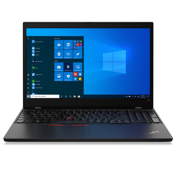 Lenovo™ ThinkPad® L15 (Gen.2) Notebook Modell 20X7-003T