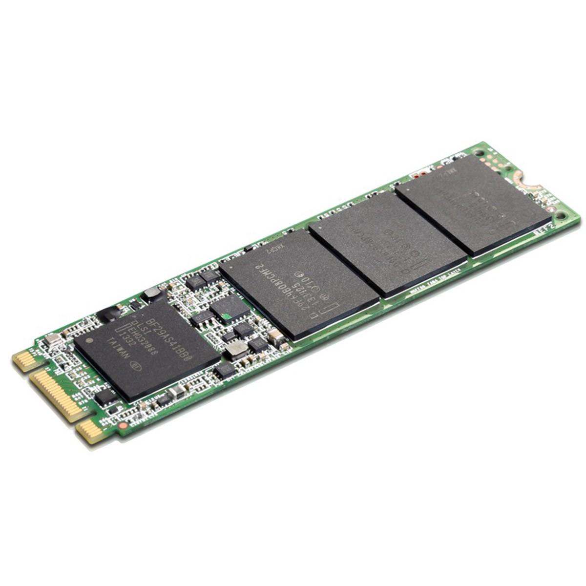 (EOL) Lenovo™ ThinkPad 512 GB Samsung PCIe NVMe TLC OPAL M.2 SSD