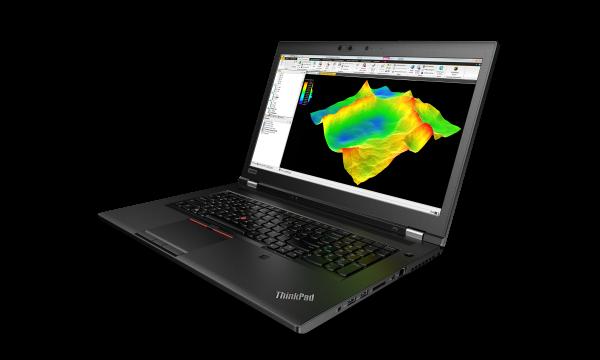 Lenovo™ ThinkPad® P72 Notebook-Konfigurator Modell 20MB-CTO