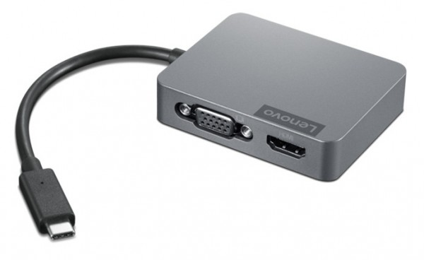 Lenovo™ USB-C Travel Hub Gen. 2