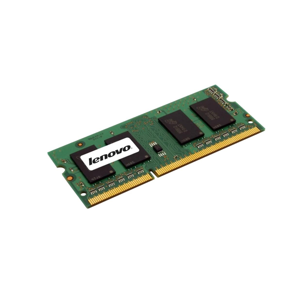 (EOL) Lenovo™ 8GB ECC DDR4 2133 SODIMM Memory Arbeitsspeicher