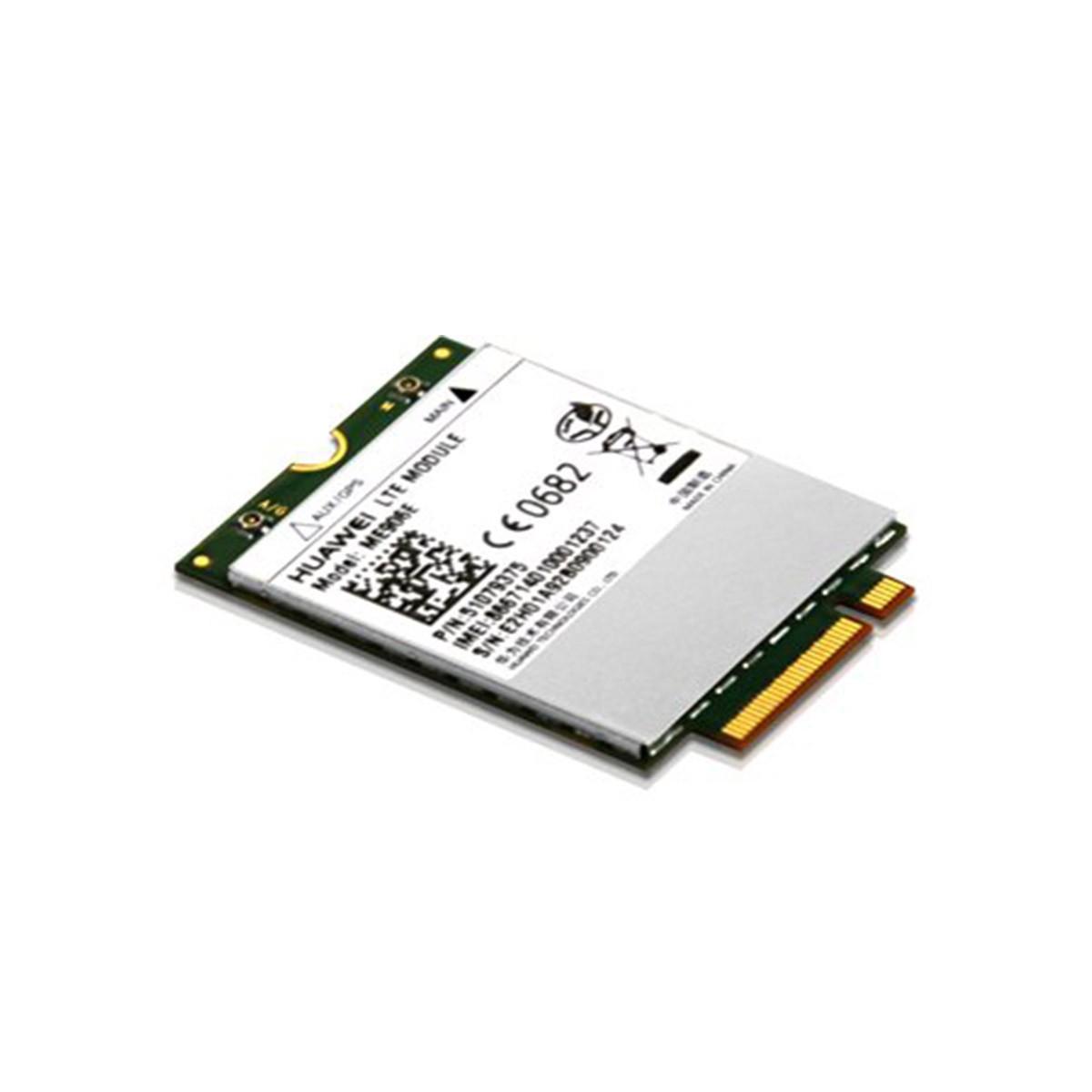 (EOL) Lenovo™ ThinkPad® Huawei ME906S 4G LTE Mobile Broadband
