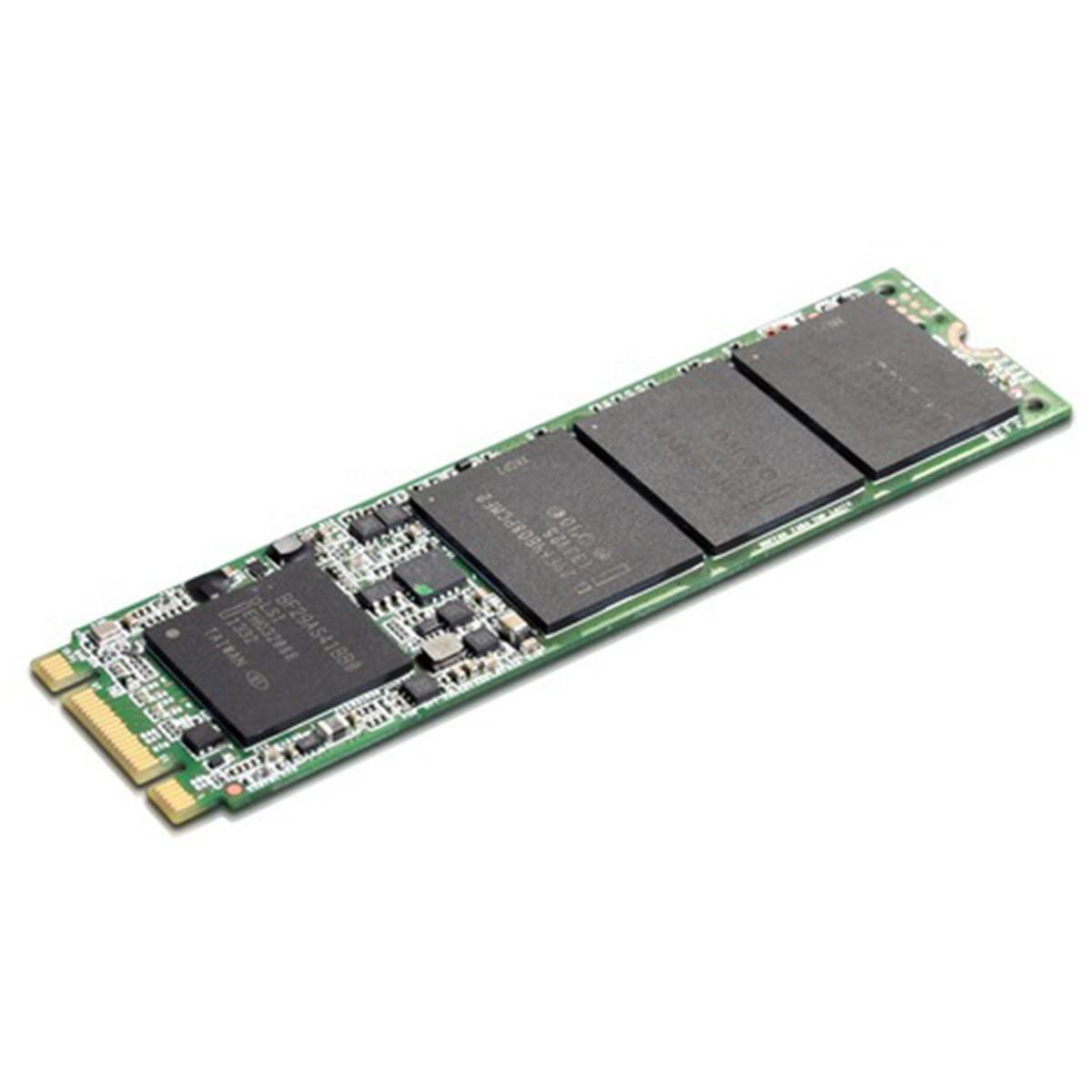 (EOL) Lenovo™ ThinkPad 256 GB Samsung PCIe NVMe TLC OPAL M.2 SSD