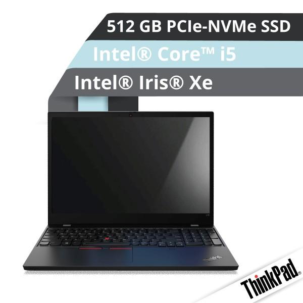 Lenovo™ ThinkPad® L15 (Gen.2) Notebook Modell 20X3-005R