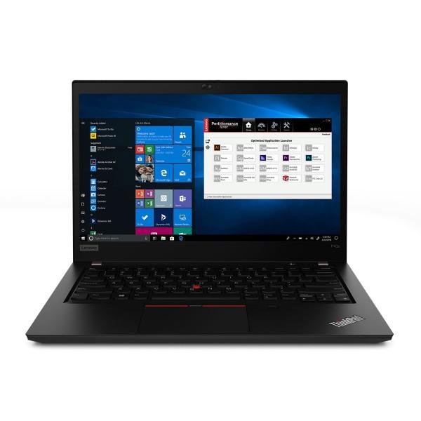 Lenovo™ ThinkPad® P43s Notebook-Konfigurator Modell 20RH-CTO
