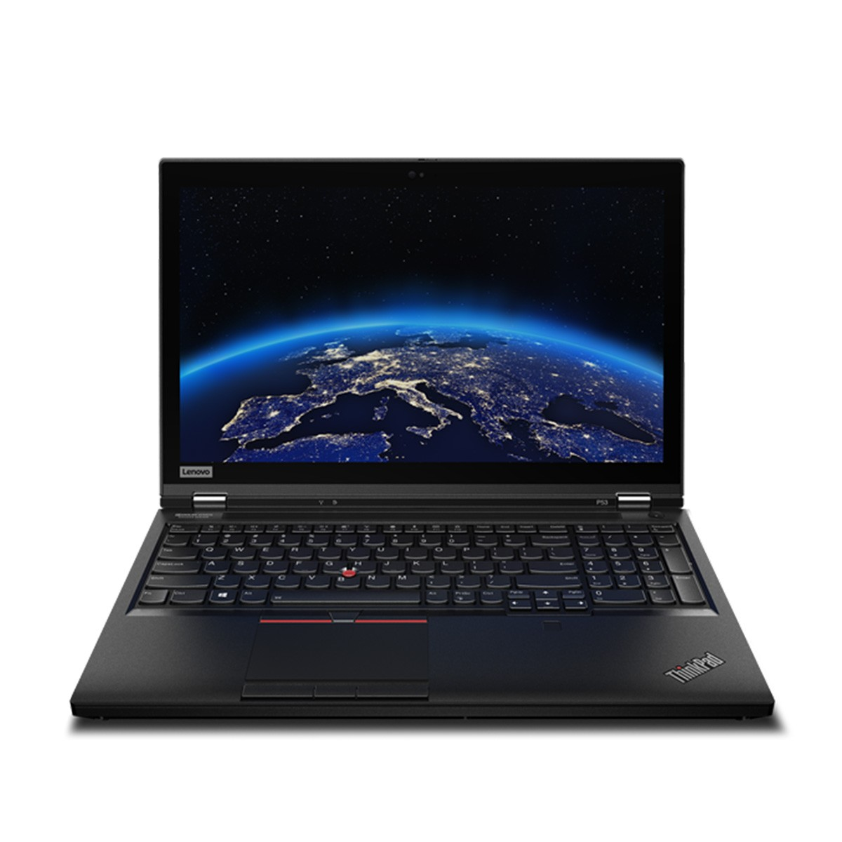(EOL) Lenovo™ ThinkPad® P53 Workstation Modell 20QN-000S