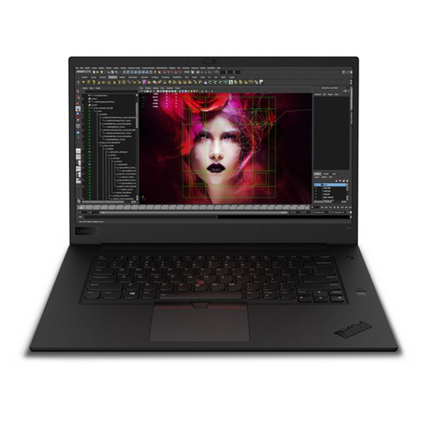 Lenovo™ ThinkPad® P1 Notebook-Konfigurator Modell 20MD-CTO1