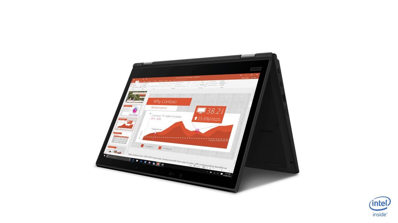 Lenovo™ ThinkPad® L390 Yoga Notebook-Konfigurator Modell 20NT-CTO