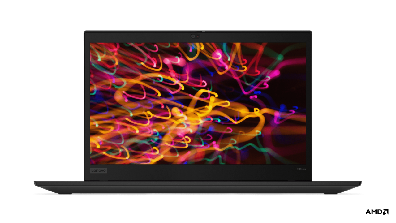 (EOL) Lenovo™ ThinkPad® T495s Notebook-Konfigurator Modell 20QJ-CTO