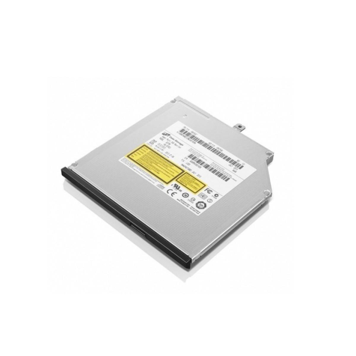 LENOVO® ThinkPad® Ultrabay™ DVD Slim Burner III Demoartikel