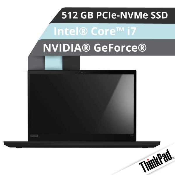 Lenovo™ ThinkPad® T490 Notebook Modell 20N3-S19L