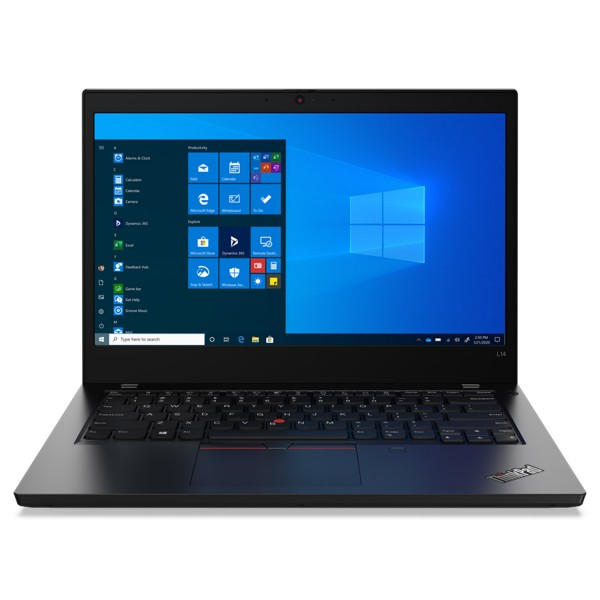 Lenovo™ ThinkPad® L14 Notebook Modell 20U5-0004