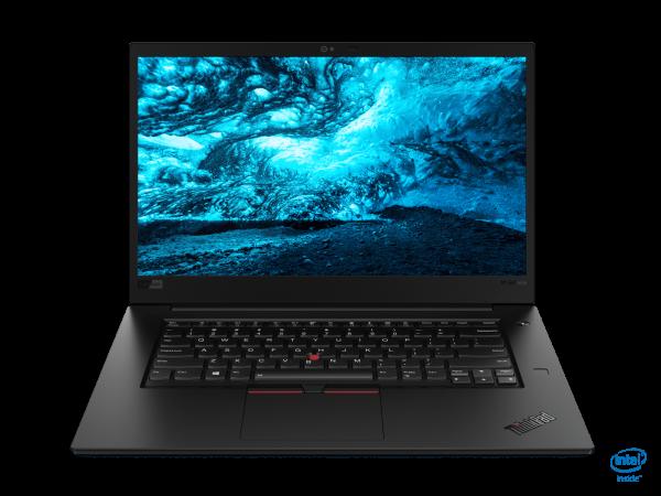 Lenovo ThinkPad X1 Extreme (2. Generation)