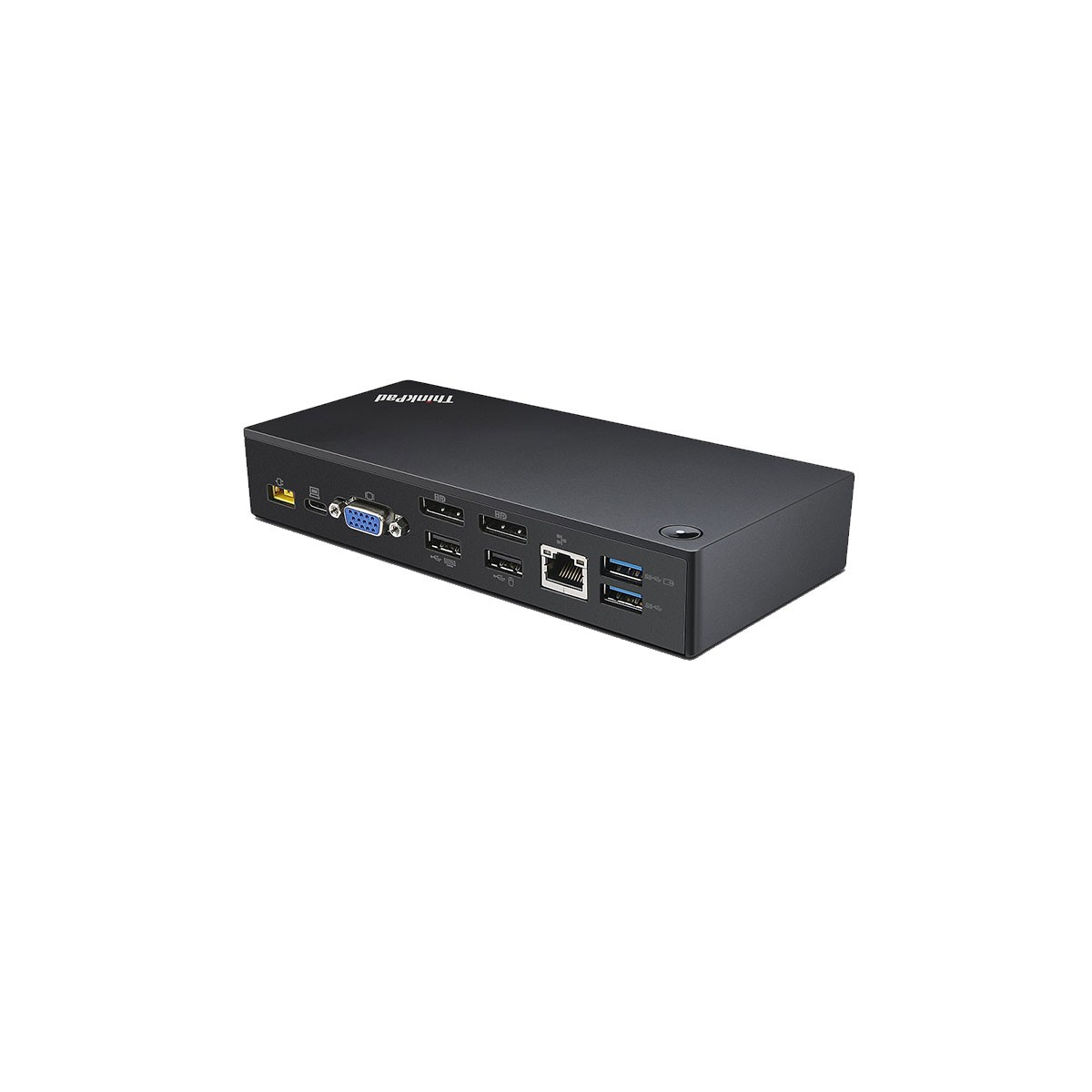(EOL) Lenovo™ ThinkPad® USB-C Dock