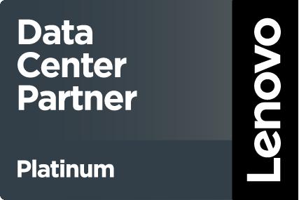Lenovo DataCenter Platinum Partner