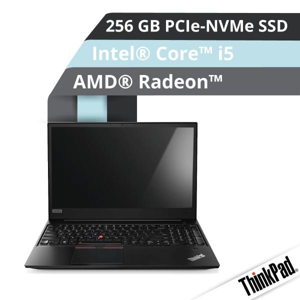 Lenovo™ ThinkPad® E580 Notebook Modell 20KT-A001