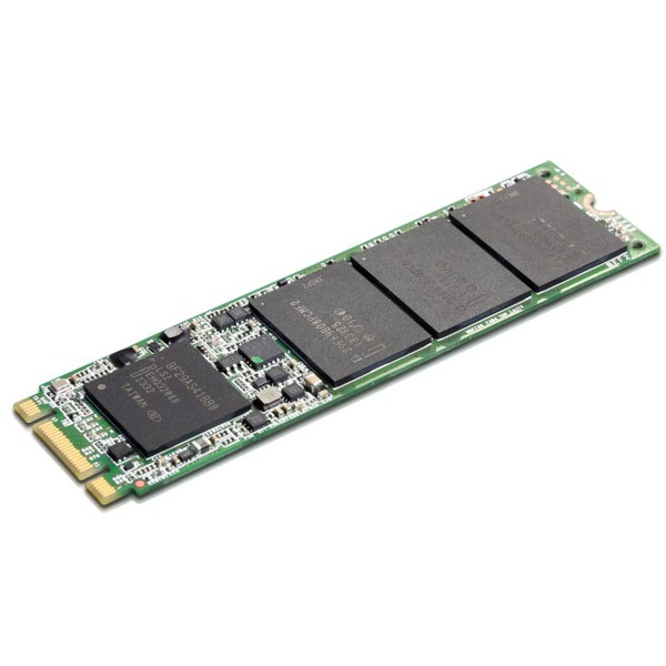 Lenovo™ ThinkPad 512 GB Samsung PCIe NVMe TLC OPAL M.2 SSD