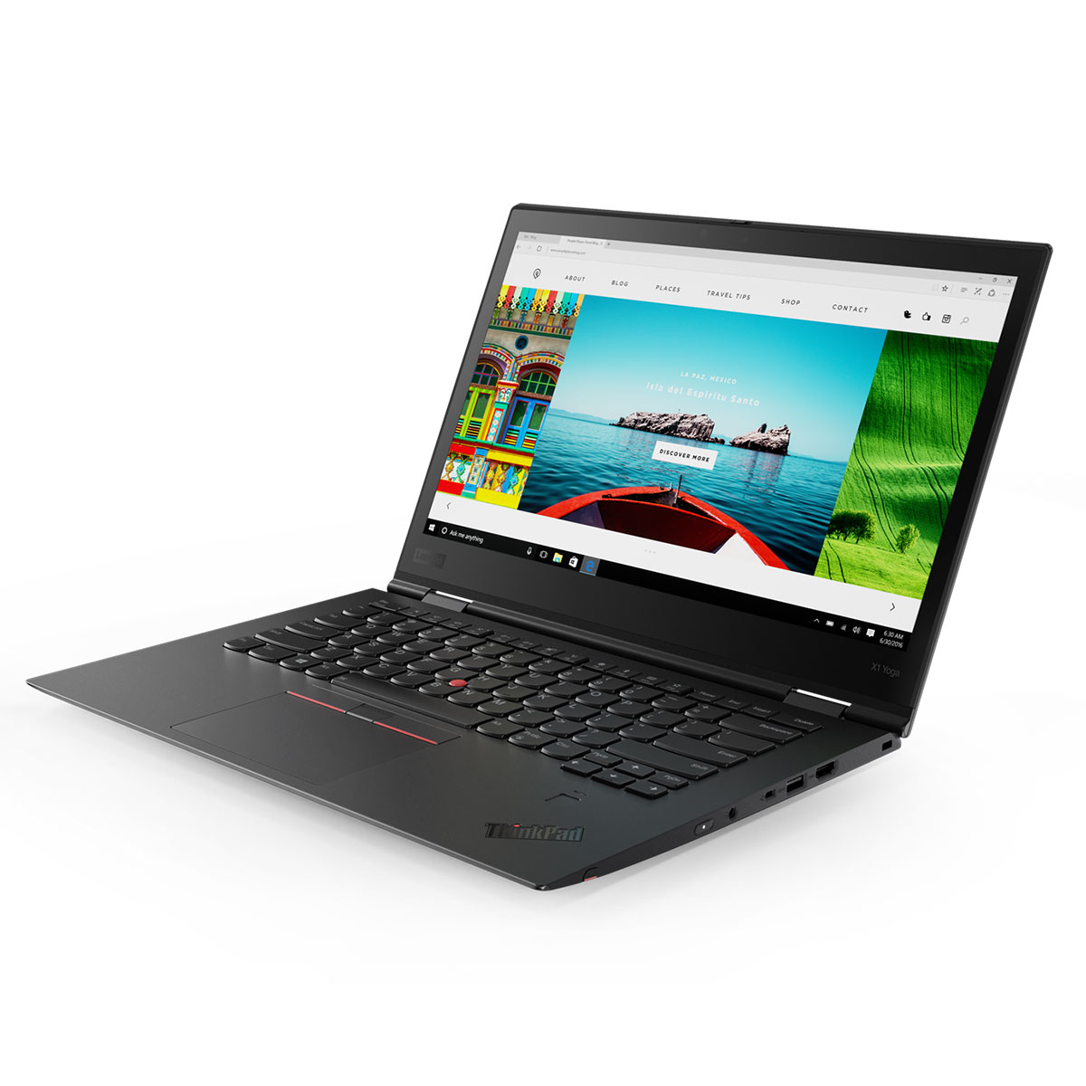 Lenovo_ThinkPad_X1 Yoga 3. Generation