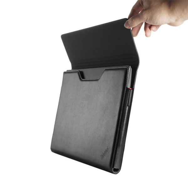 Lenovo™ ThinkPad® Ultra Sleeve - Notebook-Hülle für X1 Carbon und X1 Yoga