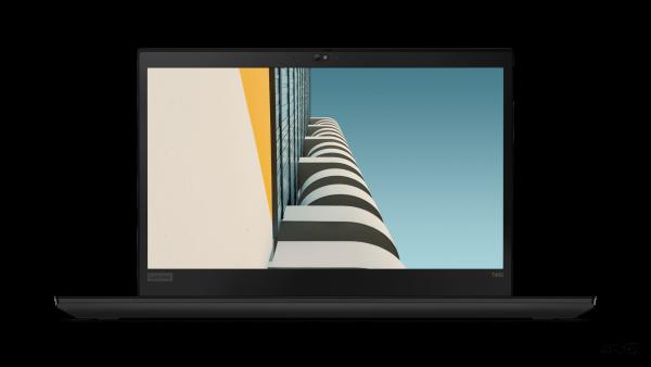Lenovo ThinkPad T495 - Modell 2019