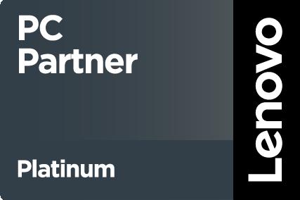 Lenovo PC Platinum Partner