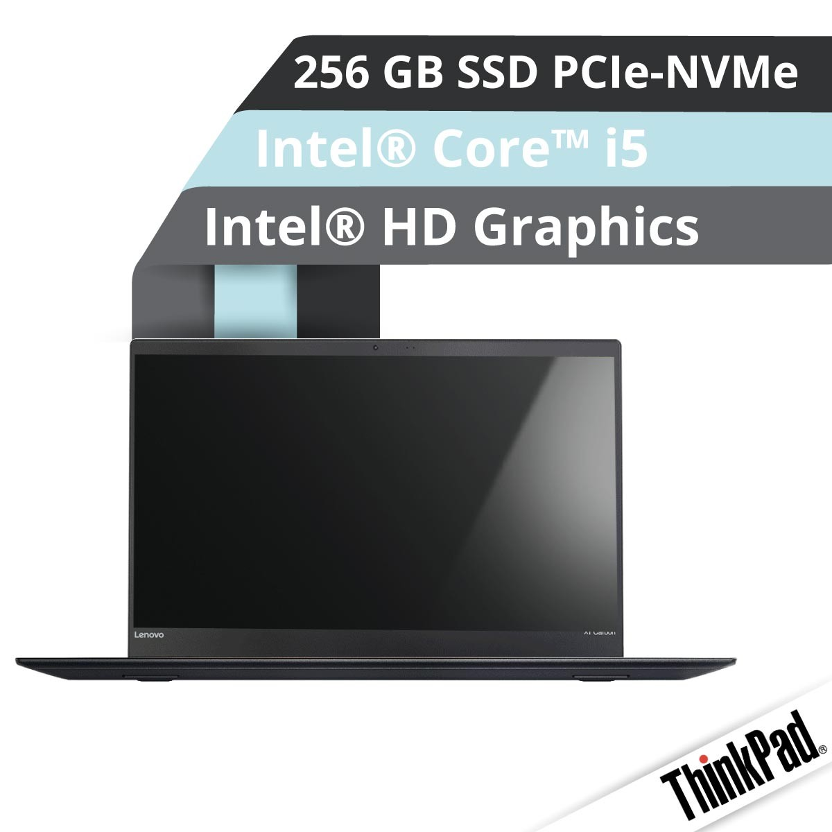 (EOL) Lenovo™ ThinkPad® X1 Carbon Ultrabook Modell 20K4-002V
